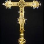 český korunovačný kríž