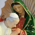 Mexico-City-Nuestra-Senora-de-Guadalupe-and-John-Paul-II