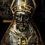 busta sv. Vojtecha