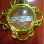 relikvia sv. Bernarda